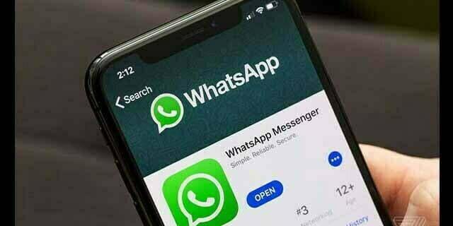 Tips Terhindar dari Penipuan Melalui WhatsApp
