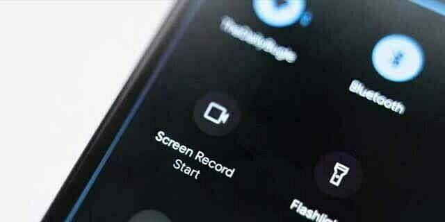 4 Aplikasi Rekam Layar Android Terbaik