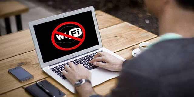 Cara Mengatasi WiFi di Laptop Hilang