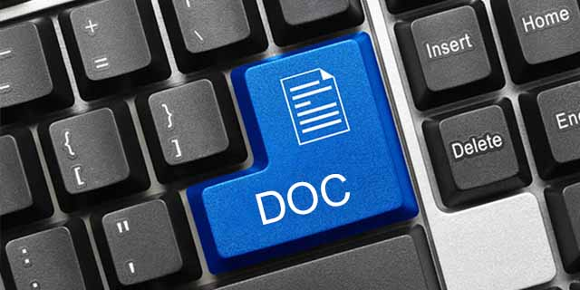 Cara Mudah Konversi PDF ke Word