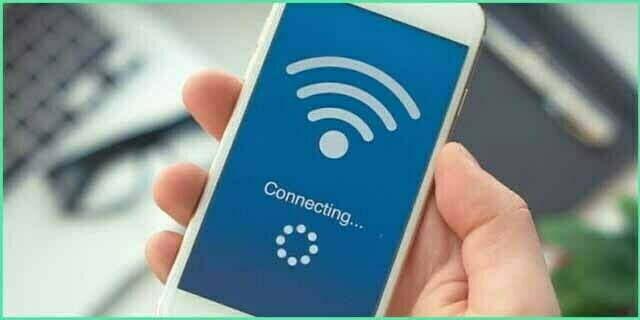 Cara Mengatasi Android Tidak Bisa Terhubung ke WiFi Paling Ampuh