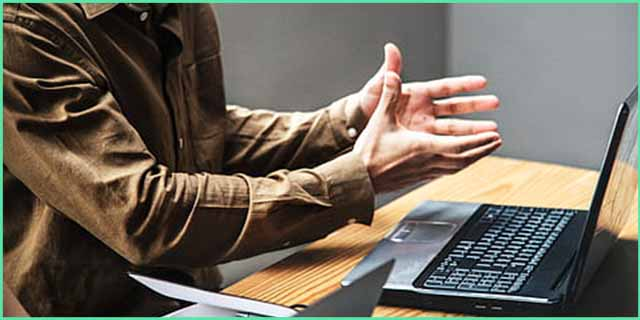 Kebiasaan Buruk Penyebab Laptop Cepat Rusak