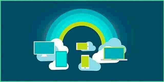 Pengertian Cloud Storage